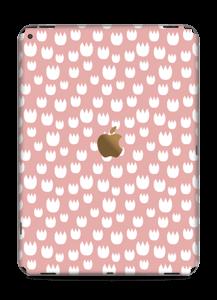 Water lilies Skin IPad Pro 12.9