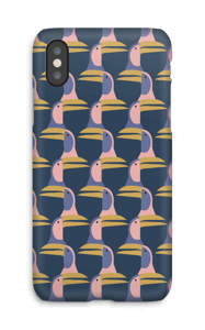 Toucan case IPhone X