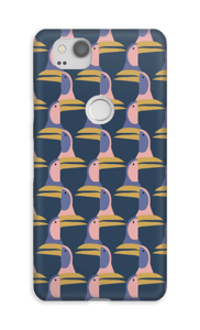 Tukan cover Pixel 2