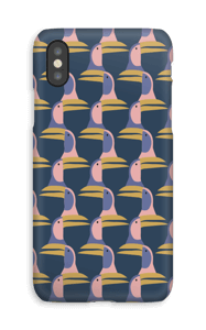 Toucans Coque  IPhone XS