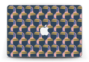 "Toucans Skin MacBook Pro Retina 13"" 2015"