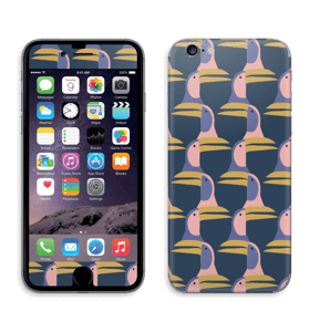 Toucans  Skin IPhone 6/6s