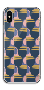 Turkaner Skin IPhone X