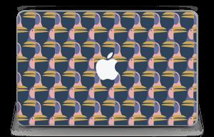 Toucans Skin MacBook Air 11