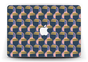 Toucans Skin MacBook Air 13