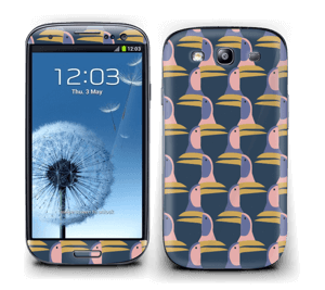 Tukaner Skin Galaxy S3