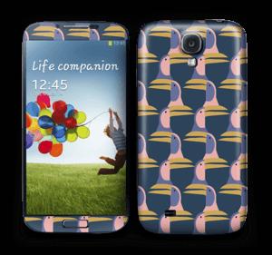 Toucans Skin Galaxy S4
