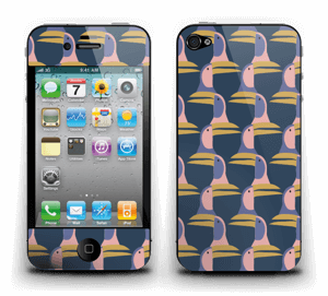 Turkaner Skin IPhone 4/4s