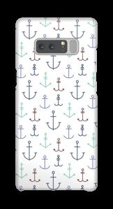 Anchor case Galaxy Note8