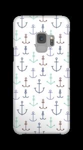 Ancres Coque  Galaxy S9
