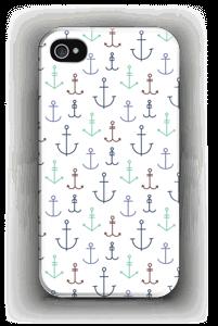 Anchor case IPhone 4/4s