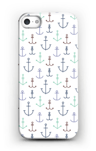 Anchor case IPhone 5/5S