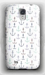 Ancres Coque  Galaxy S4