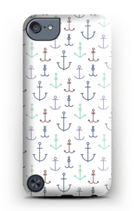 Anchor case IPod Touch 5