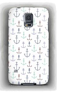 Ankkuri kuoret Galaxy S5