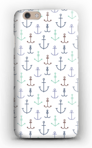 Anchor case IPhone 6