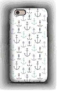 Anchor case IPhone 6 tough