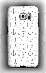 Ancres Coque  Galaxy S6 Edge