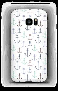 Anchor case Galaxy S7 Edge