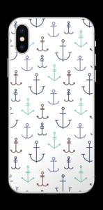 Anker Skin IPhone X