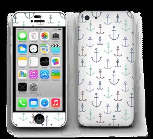 Ancres Skin IPhone 5c