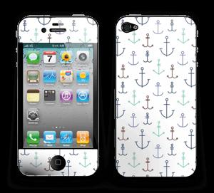 Anker Skin IPhone 4/4s