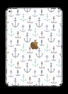 Anchors Skin IPad Pro 12.9