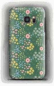 Kesäniitty kuoret Galaxy S7