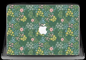 "Fleurs d'été Skin MacBook Pro Retina 13"" 2015"