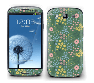 Sommereng Skin Galaxy S3