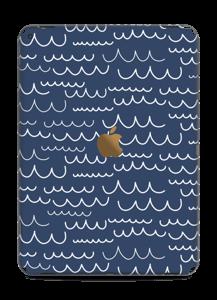 Waves Skin IPad Pro 12.9