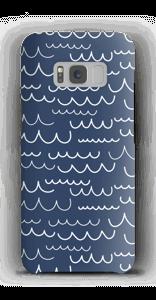 Vagues Coque  Galaxy S8