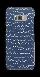 Vagues Coque  Galaxy S8 Plus
