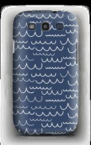 Wave case Galaxy S3