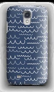 Vagues Coque  Galaxy S4