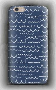 Bølger deksel IPhone 6
