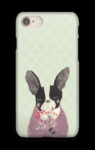 Fransk Bulldog cover IPhone 8