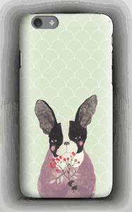 Ranskanbulldoggi kuoret IPhone 6s