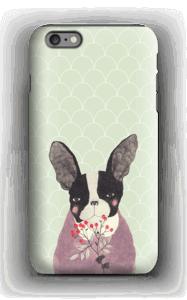 French bulldog case IPhone 6 Plus tough