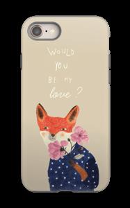 Fox case IPhone 8 tough