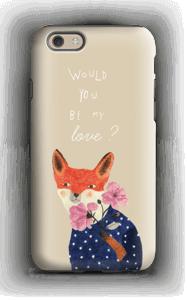Fox case IPhone 6 tough