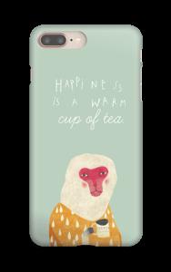 Monkey case IPhone 8 Plus