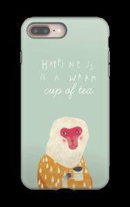 Apina kuoret IPhone 8 Plus tough
