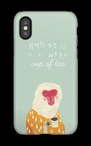Monkey case IPhone X tough