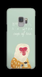 Affe Handyhülle Galaxy S9