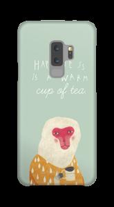 Apa skal Galaxy S9 Plus
