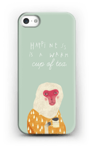Abe cover IPhone 5/5S
