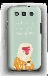 Apina kuoret Galaxy S3