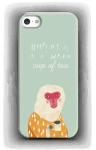 Monkey case IPhone SE
