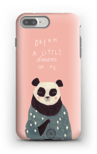Panda skal IPhone 7 Plus tough